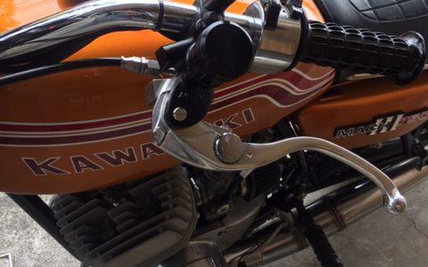 H2(SS750)用 油圧クラッチキット