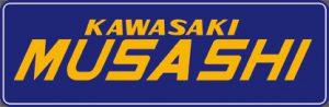 KAWASAKI MUSASHI